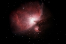 M42 Orion Nebula by Bob Fuller 2011 350D